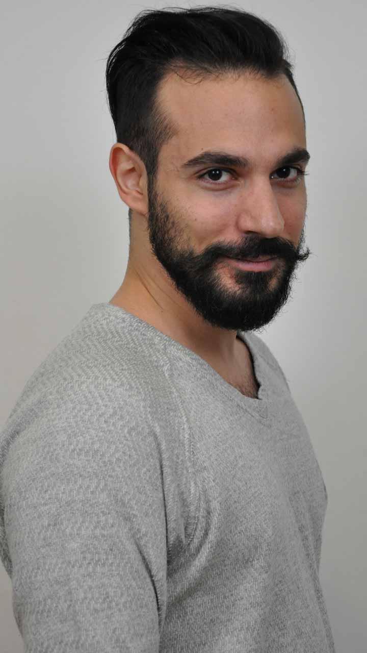 Dimitris Iordanidis