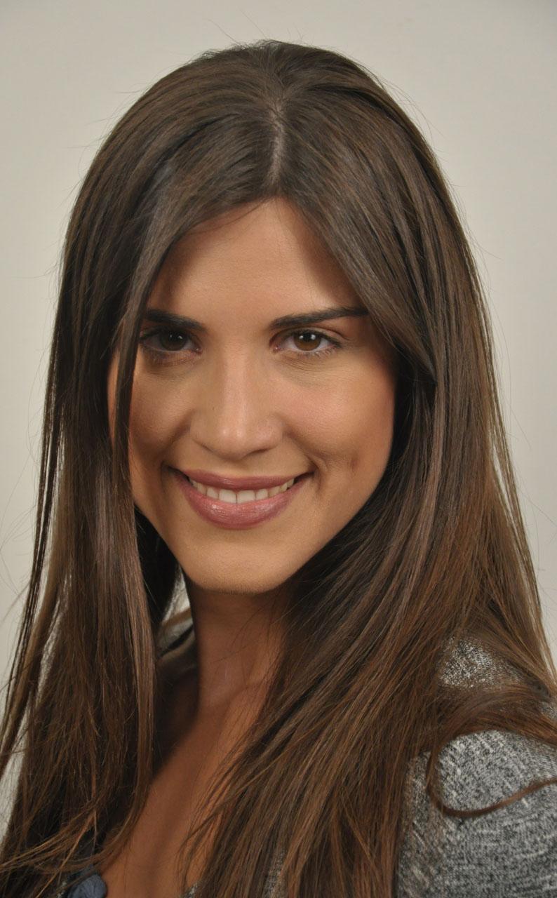 Kelly Nikiforou
