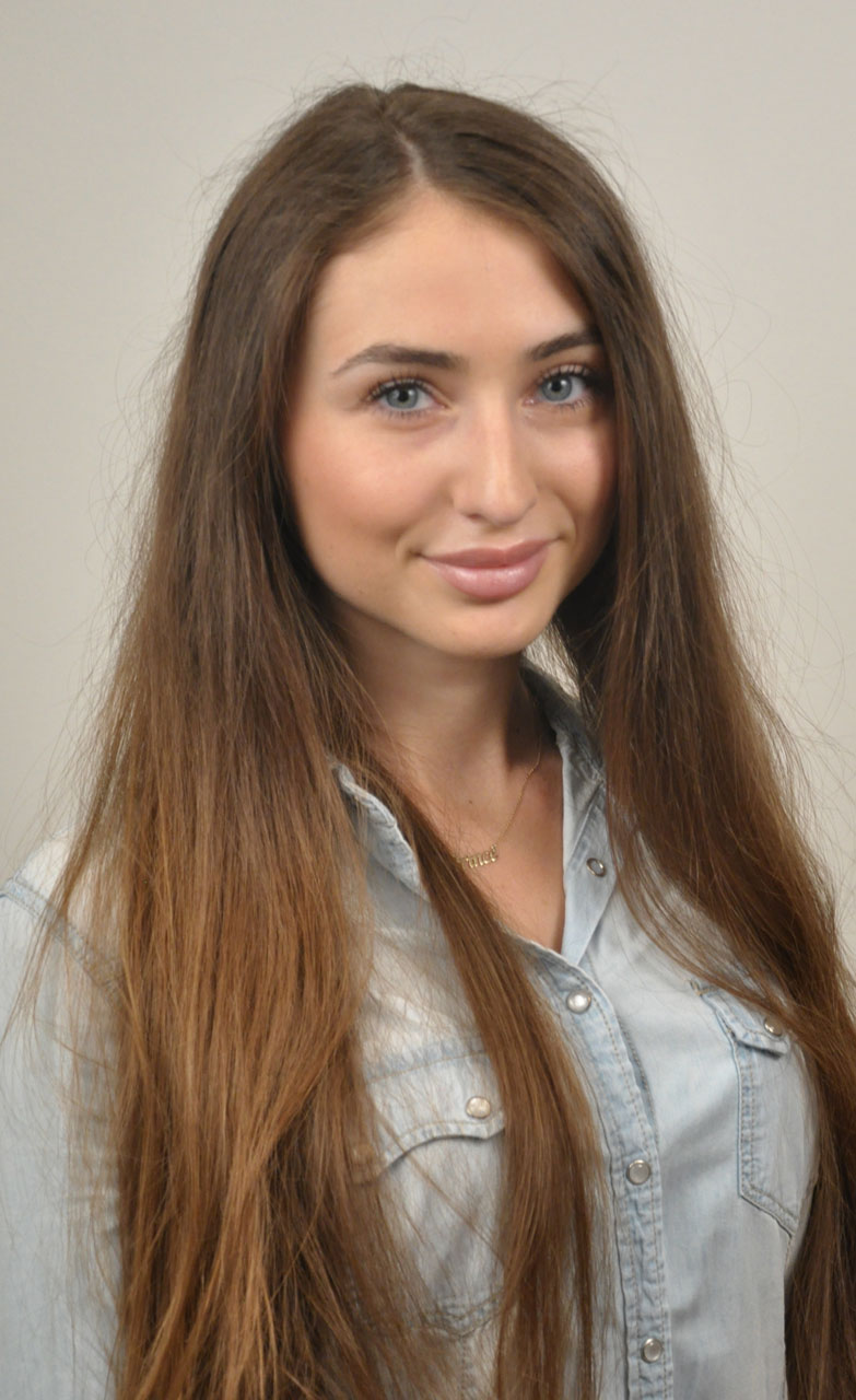 Anna Manchulenko