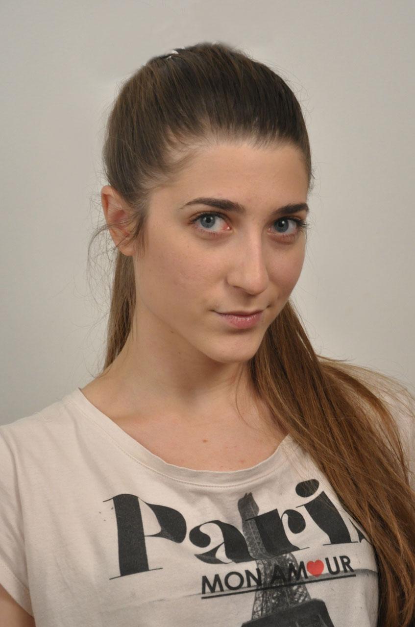 Chrysa Daouli