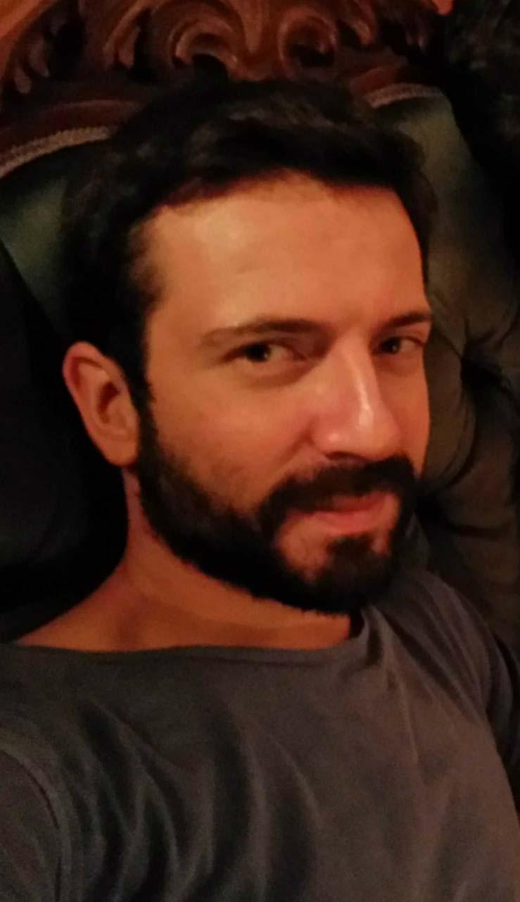 Dimitris Anagnostopoulos