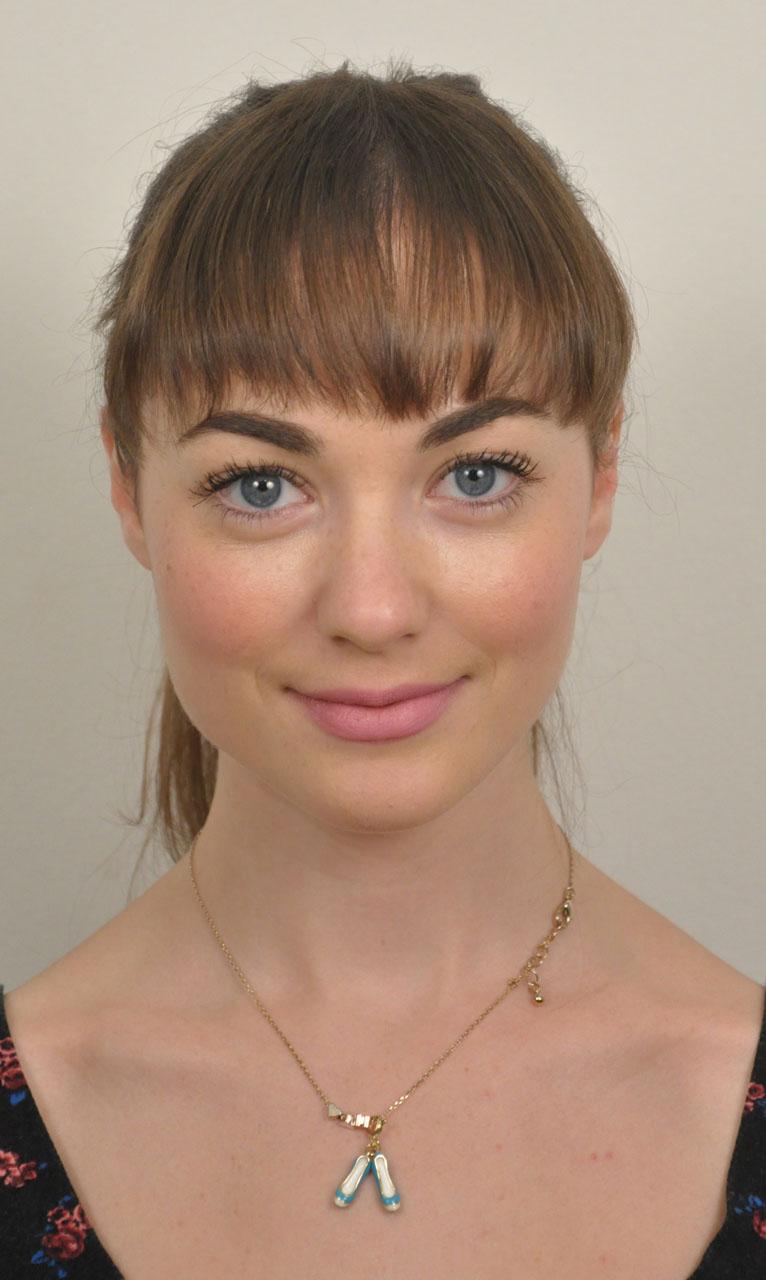 Stefania Chougia