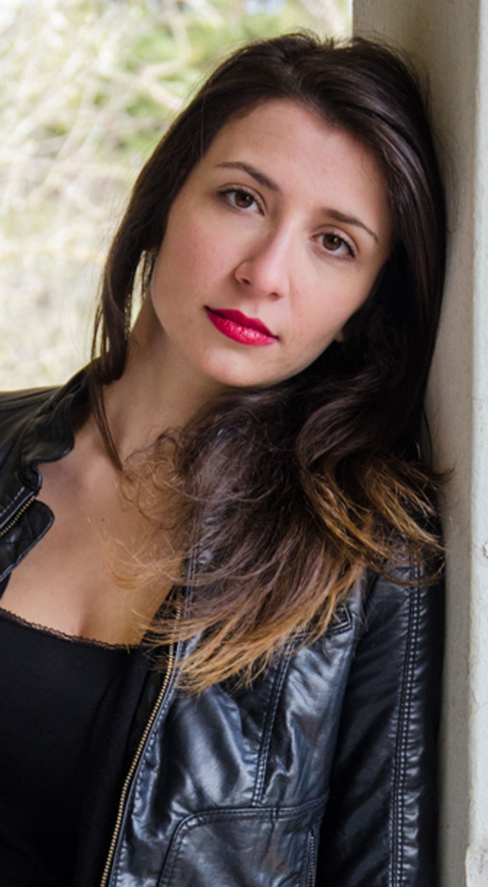 Ioanna Mitsiali