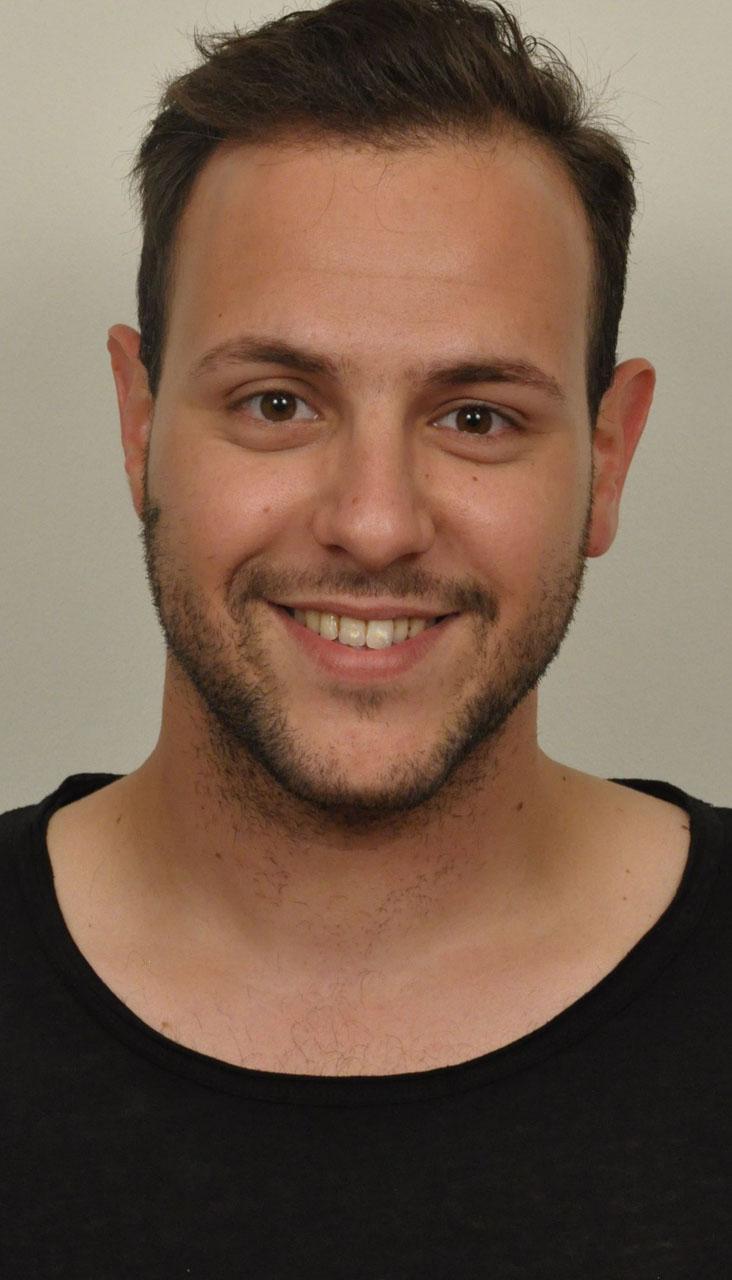 Alexandros Kolaitis