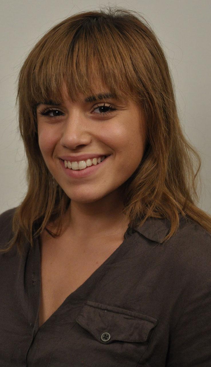 Maria Chatzigeorgiou