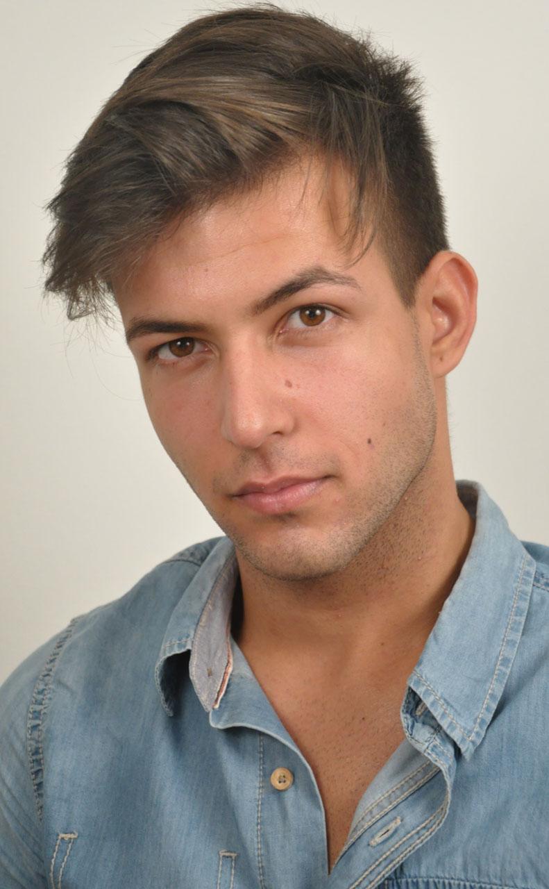 Andreas Mitros