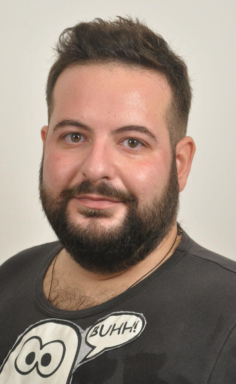 Giorgos Dimitrakopoulos
