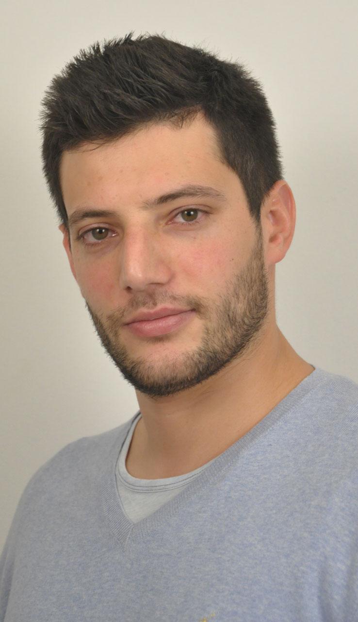Ioannis Pierakos