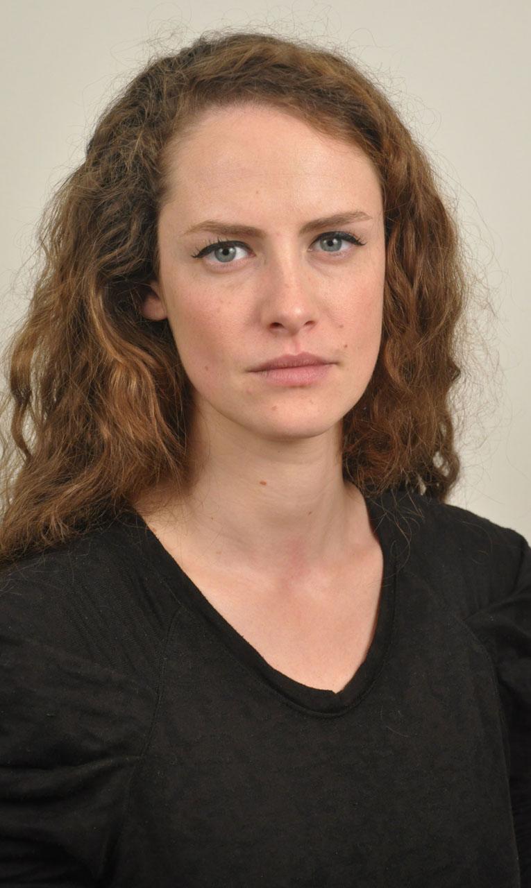 Marina Tselempi