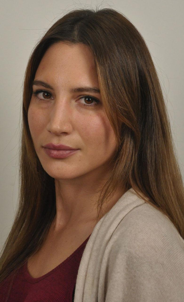 Martha Papadimitriou