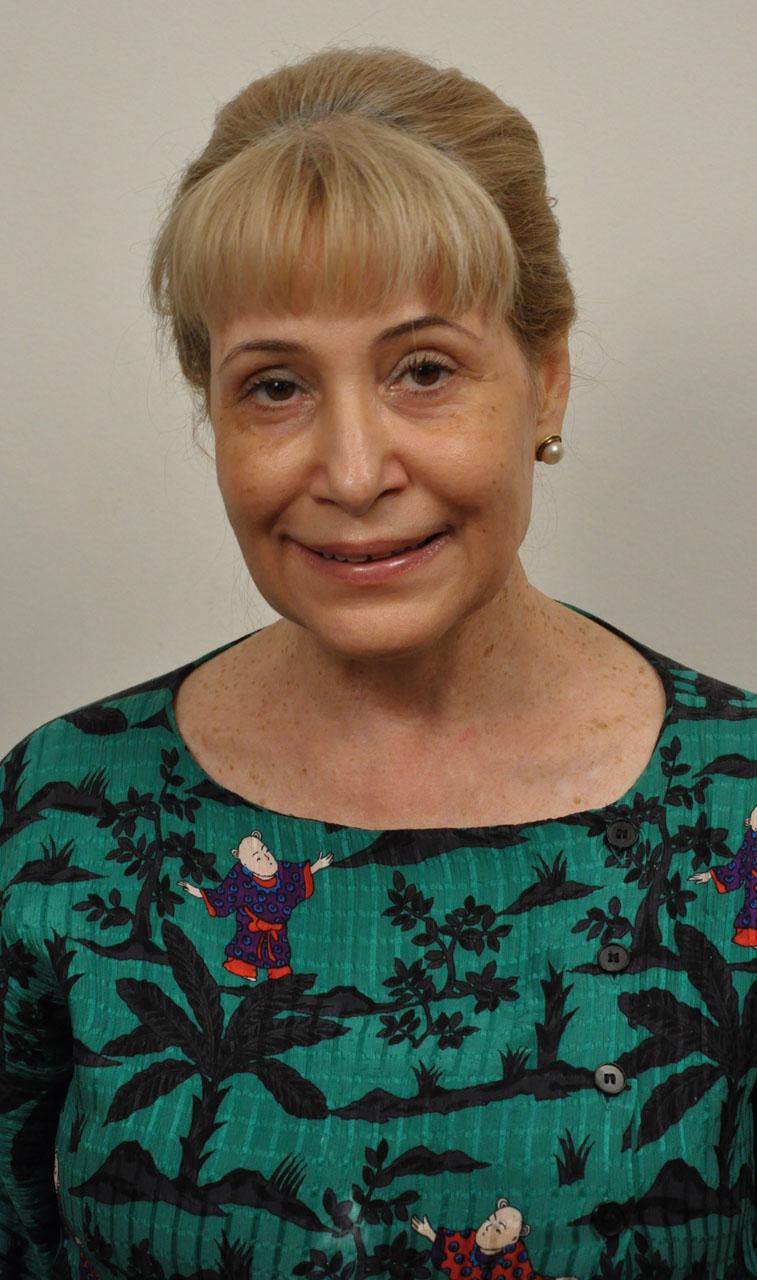 Kelly Niarchou