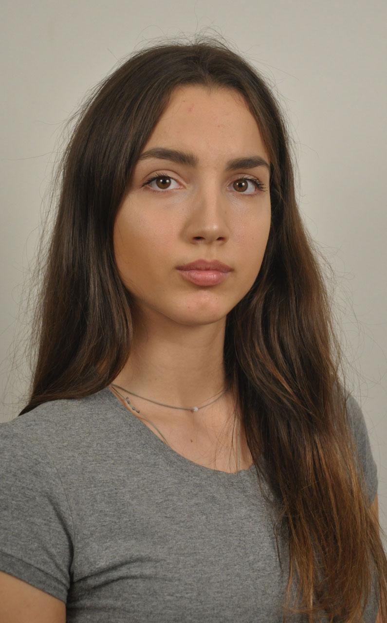 Iliana Giannakopoulou