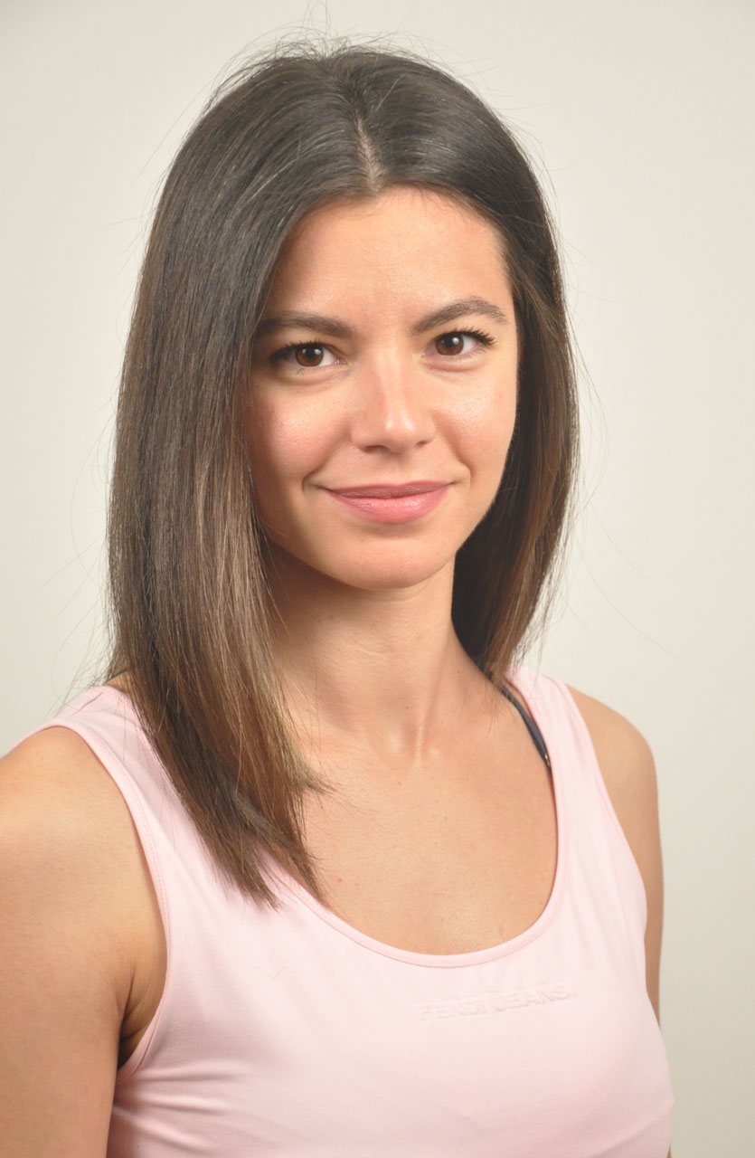 Nikoletta Lekka