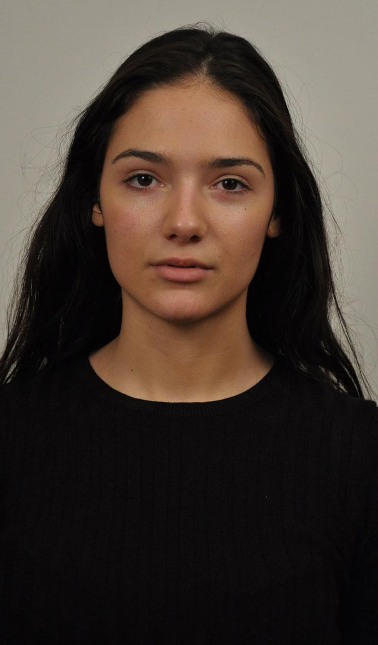 Katerina Chrysanthakopoulou