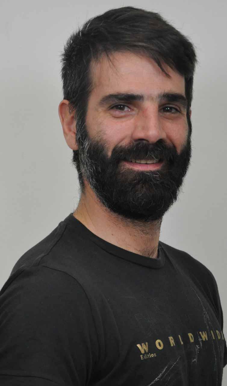 Panos Isaakidis
