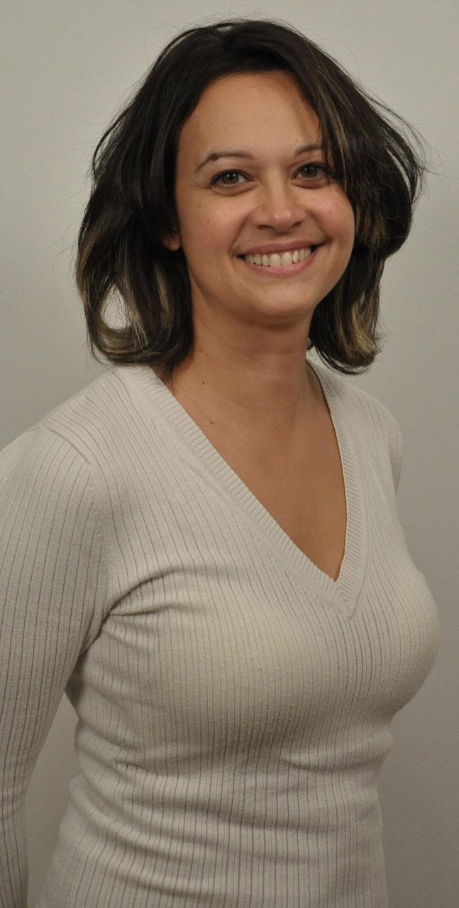 Christina Kyriakou