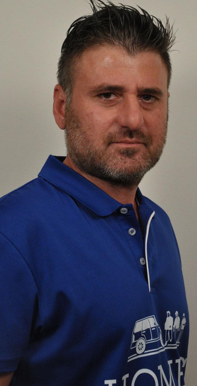Dimitris Katzakis