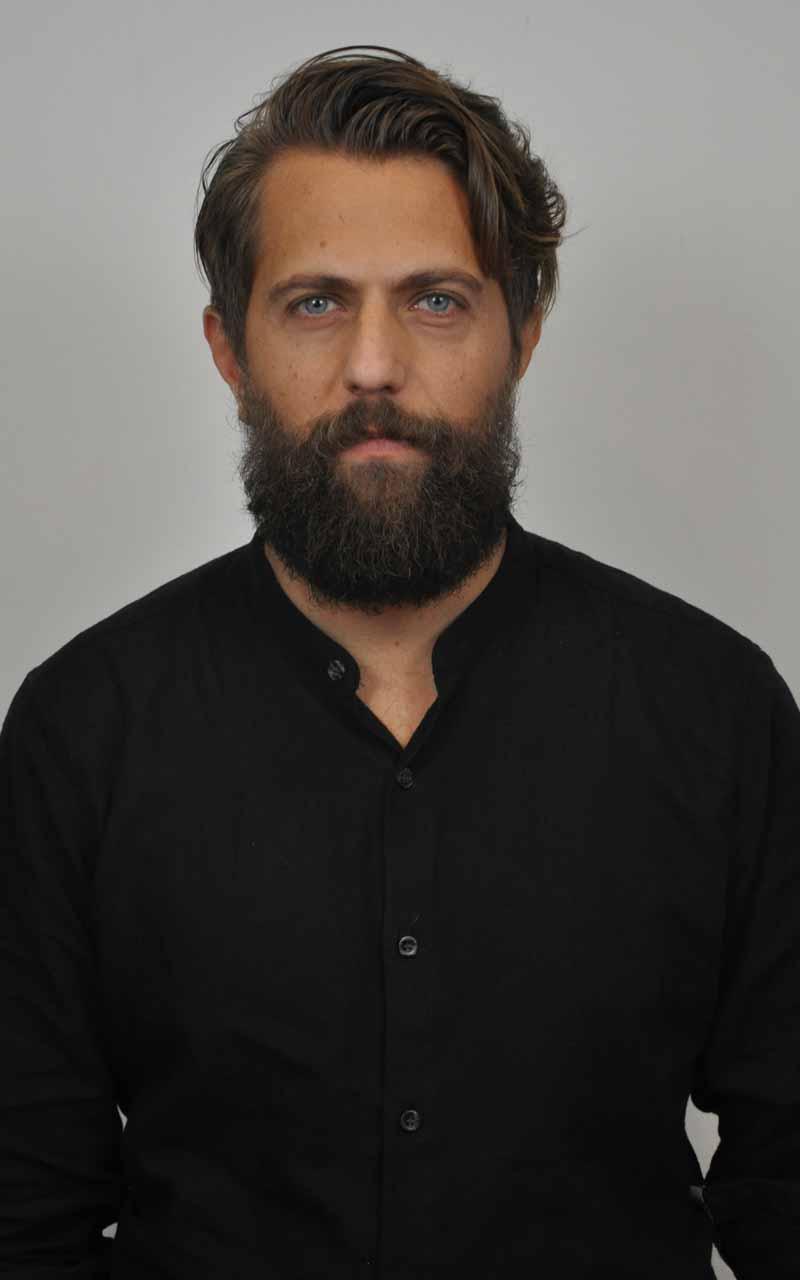 Antonis Dimitropoulos