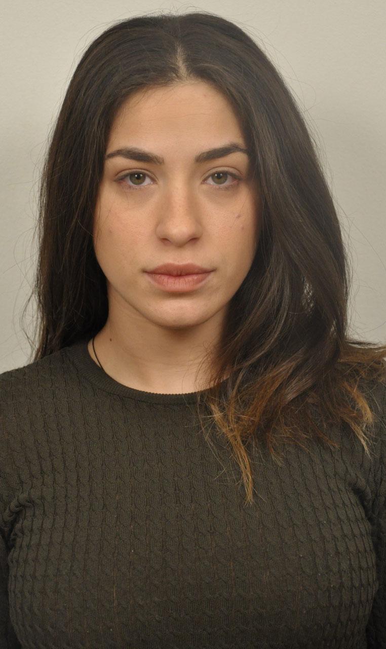 Marilia Charidimou