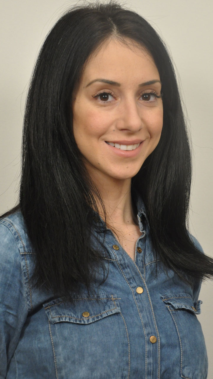 Maria Kapsali