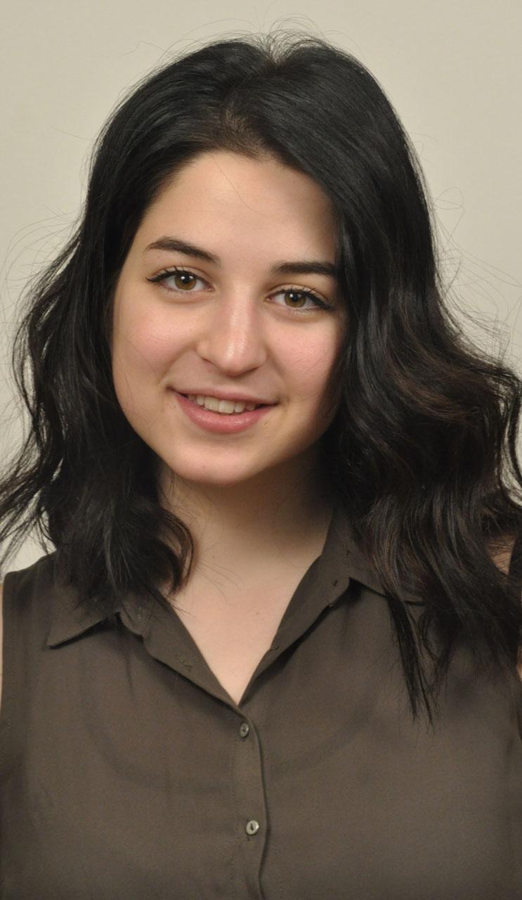 Christiana Siorenta