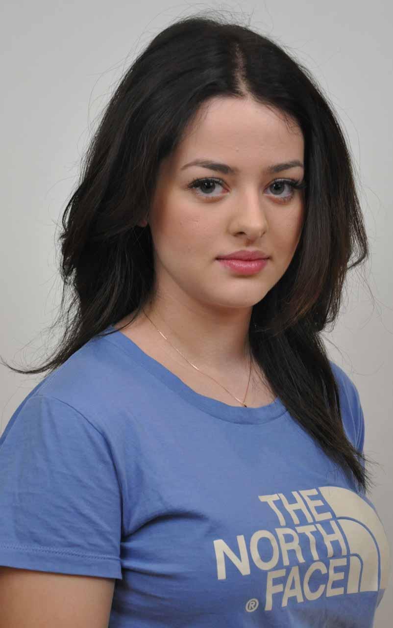 Anna Bala