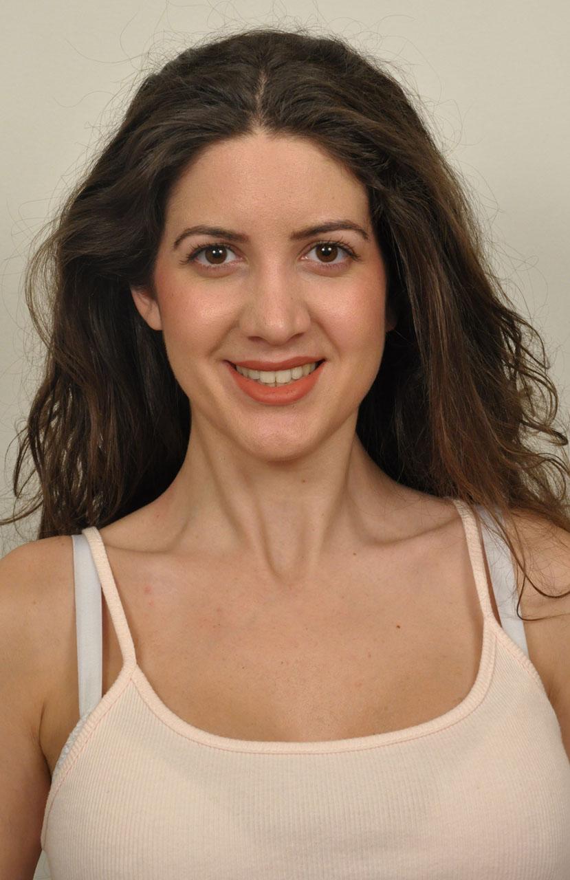 Maria Laskou