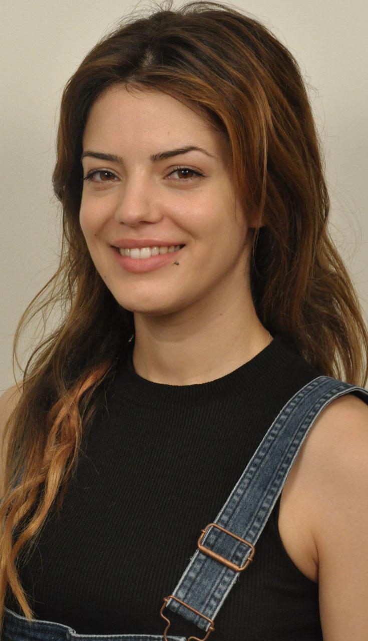 Christina Vryoni