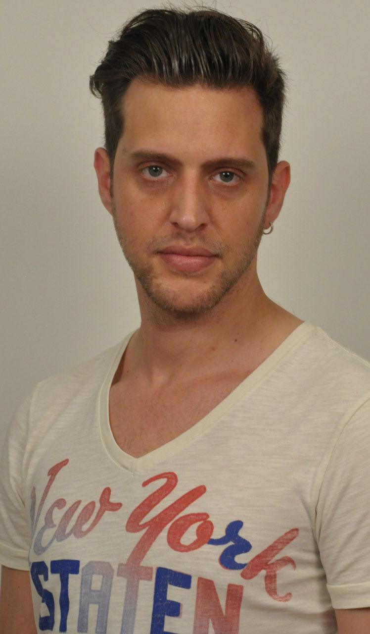 Marios Kostakis