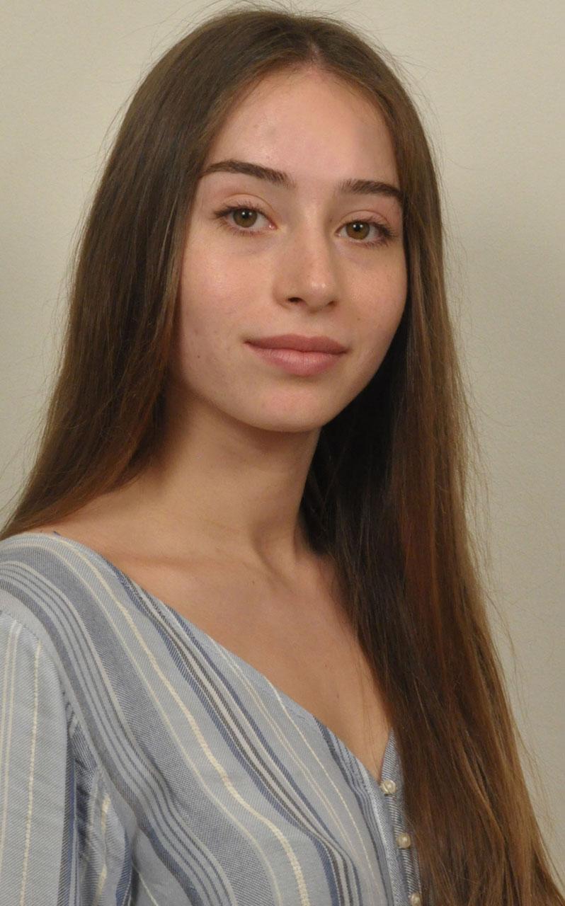 Christina Rodopoulou