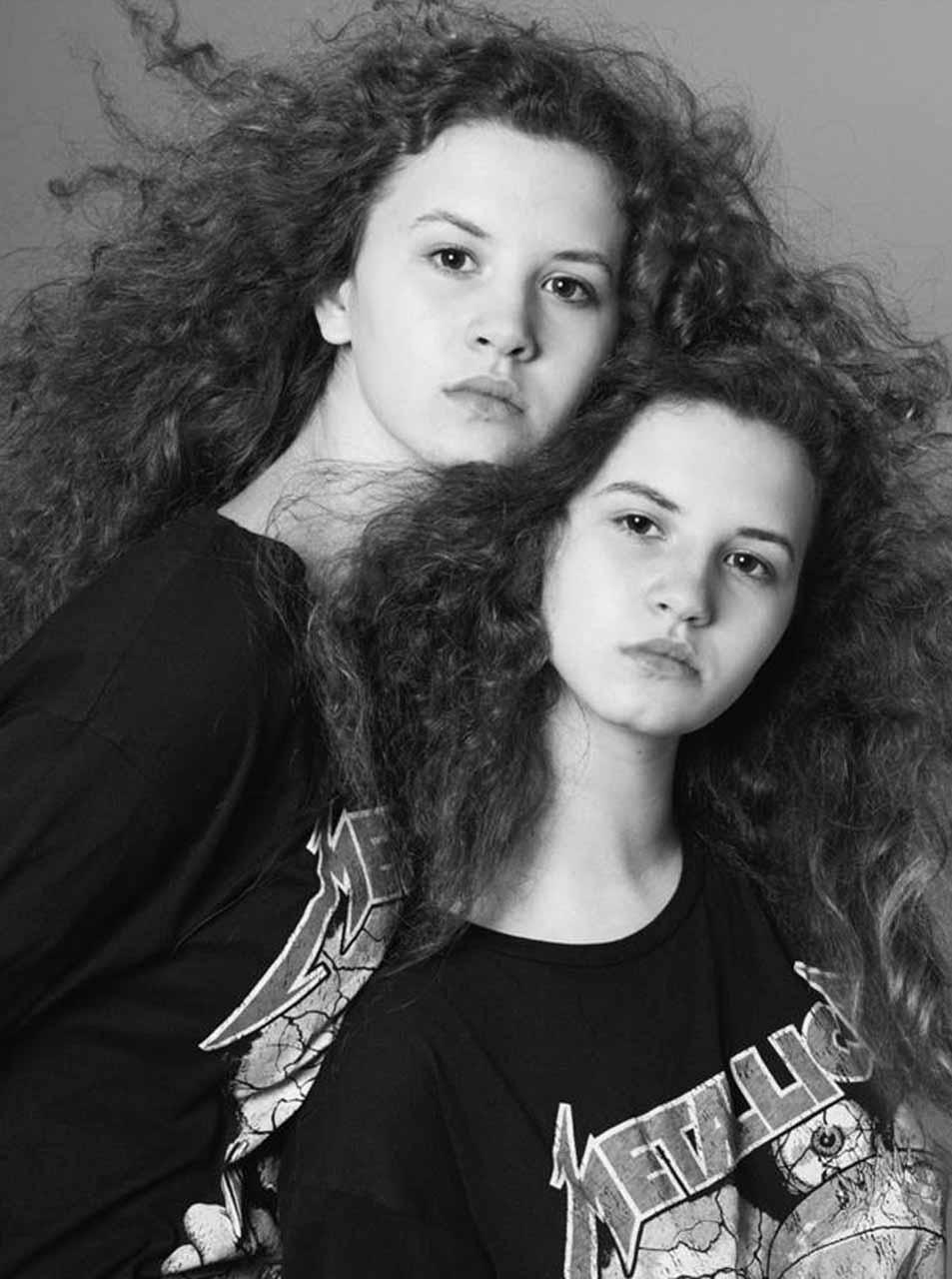 Paoula & Alexia Kouko