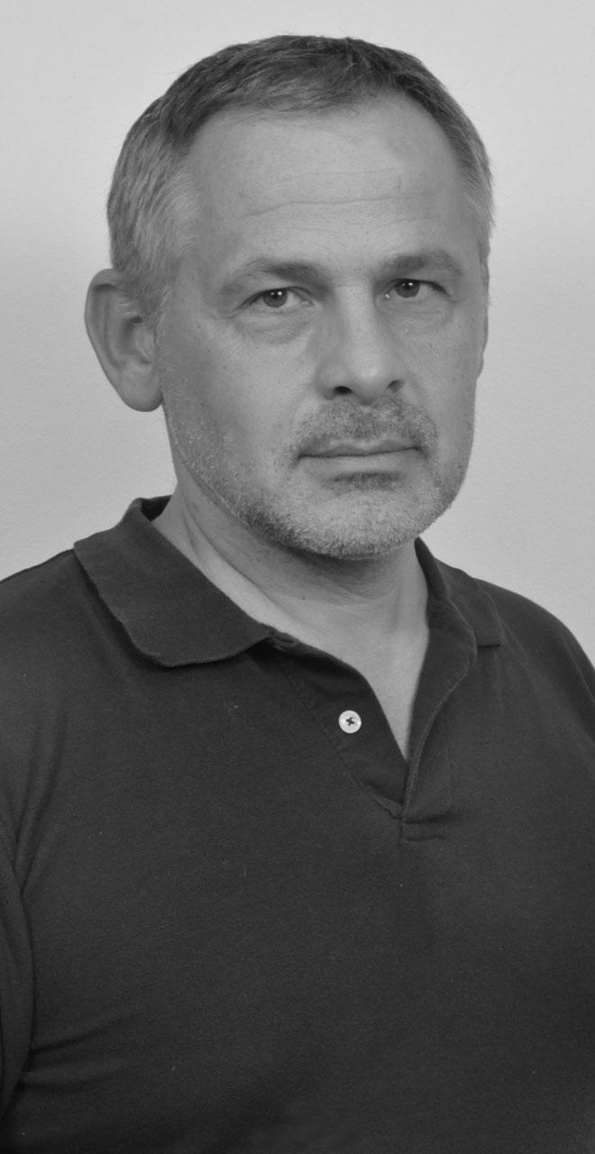 Giorgos Stafylopatis