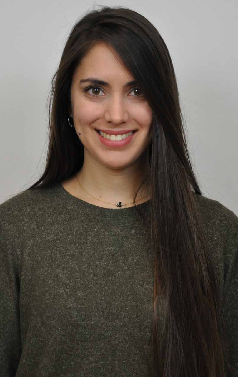 Anneta Malandrinou