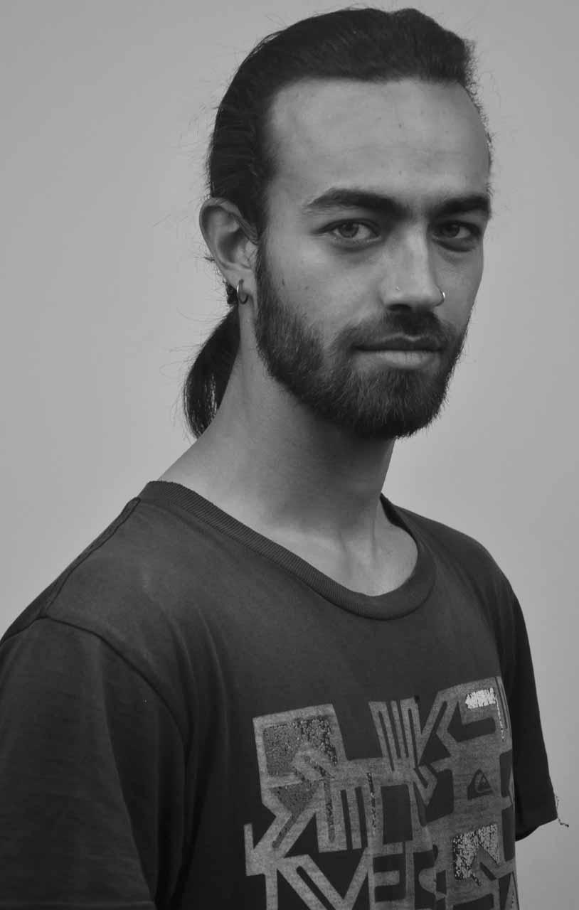 Vasilis Chalkias