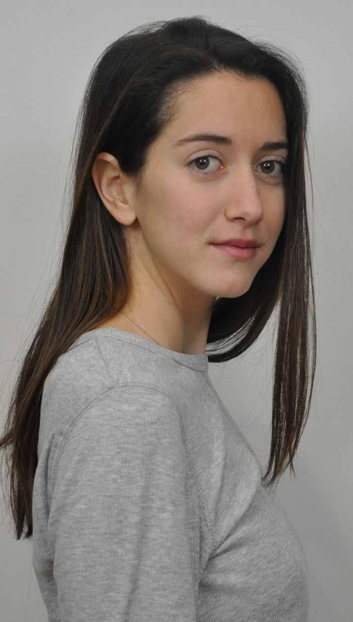 Eleni Christofili