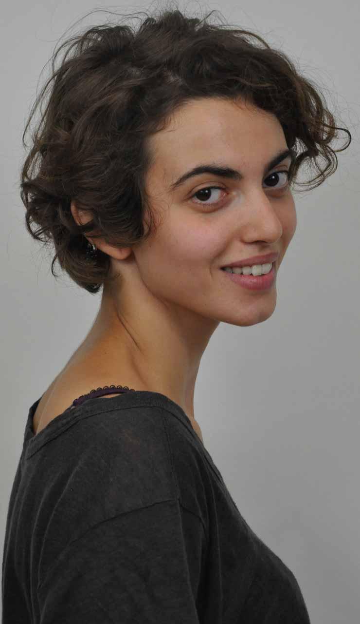 Eva Malefaki