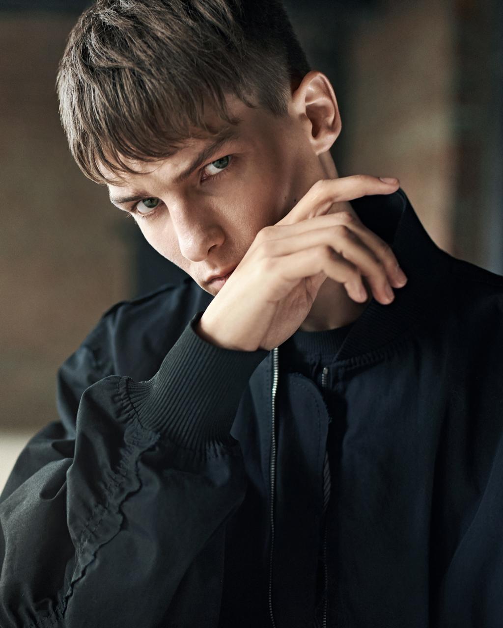 MIKHAIL SHMATOV