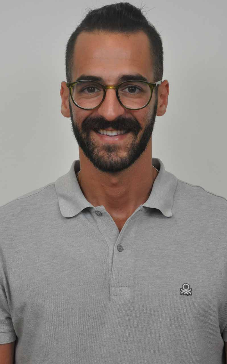 Christos Gretzelias