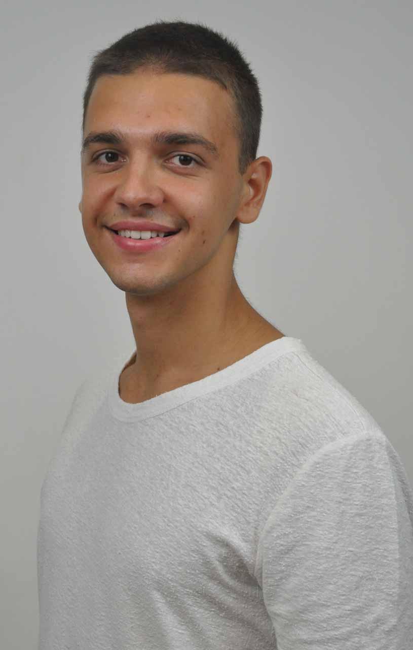 Dimitris Blios