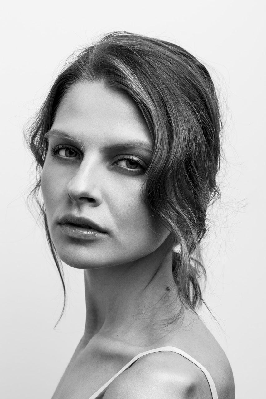 HANNA FROLOVA