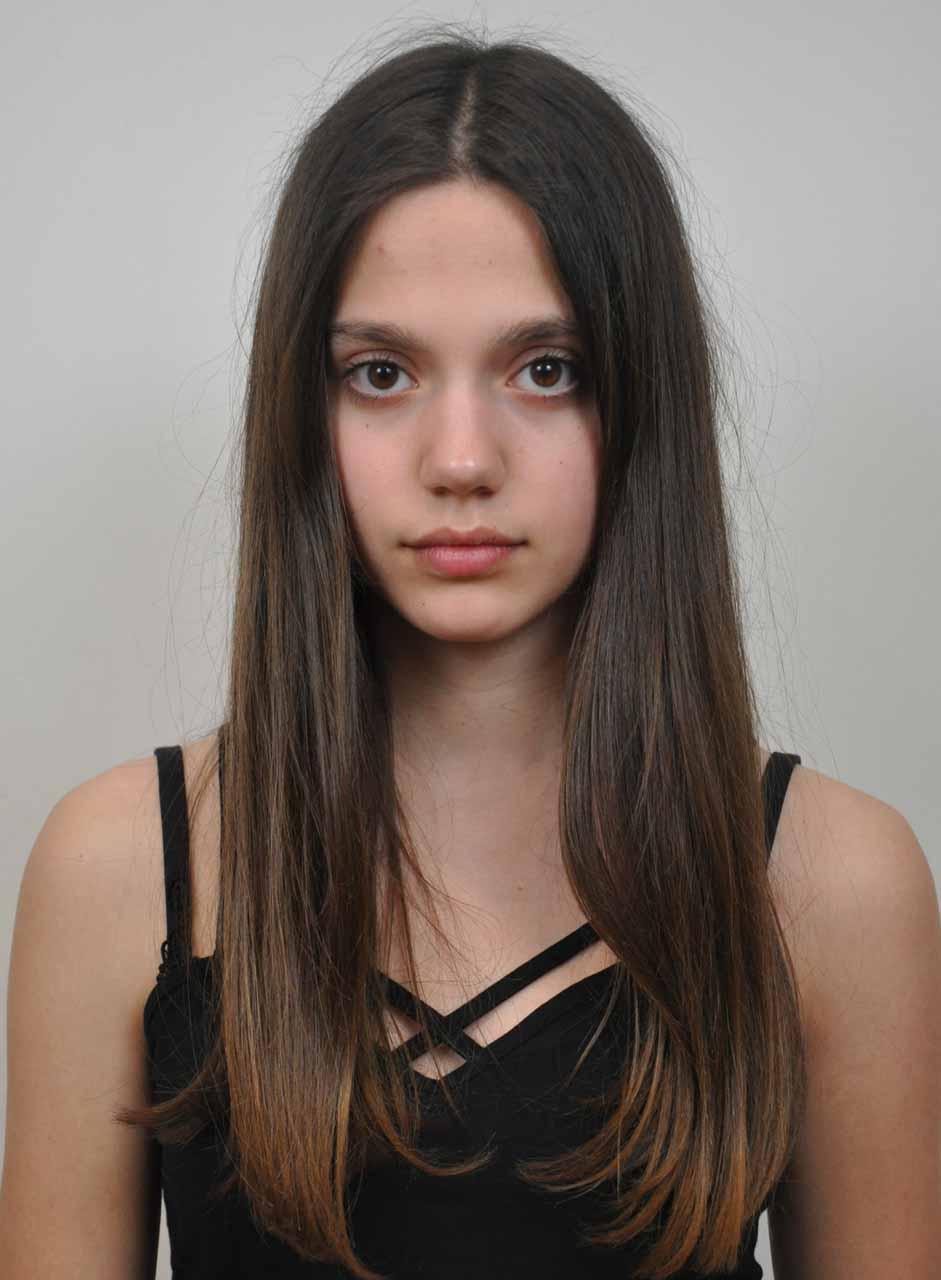 Sofia Gartagani