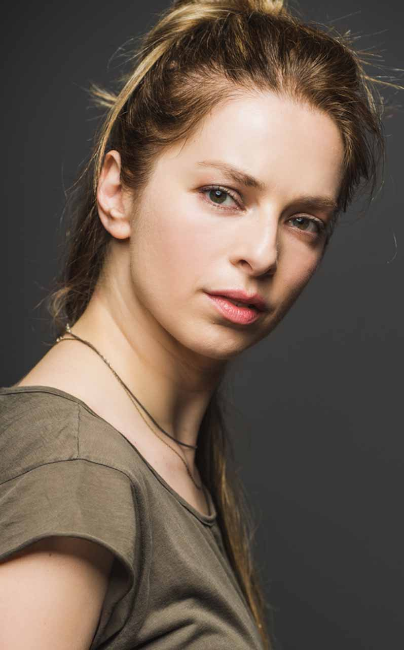 Christina Gerogianni