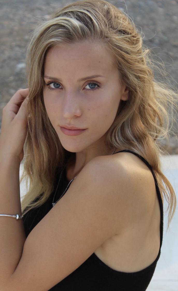Olga Flokou