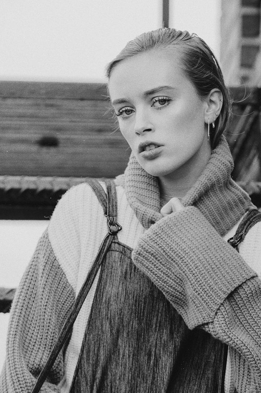 Olivia Jones