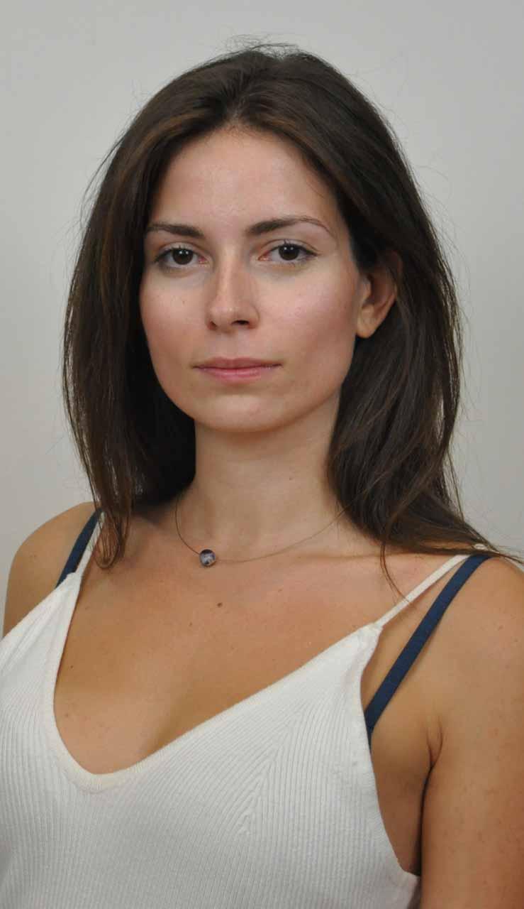 Evita Papathanasiou