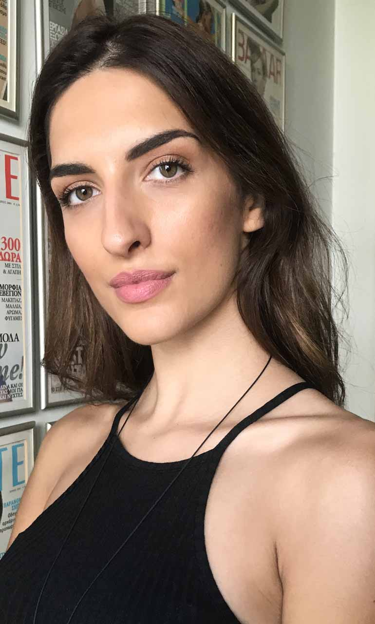Lydia Aivali