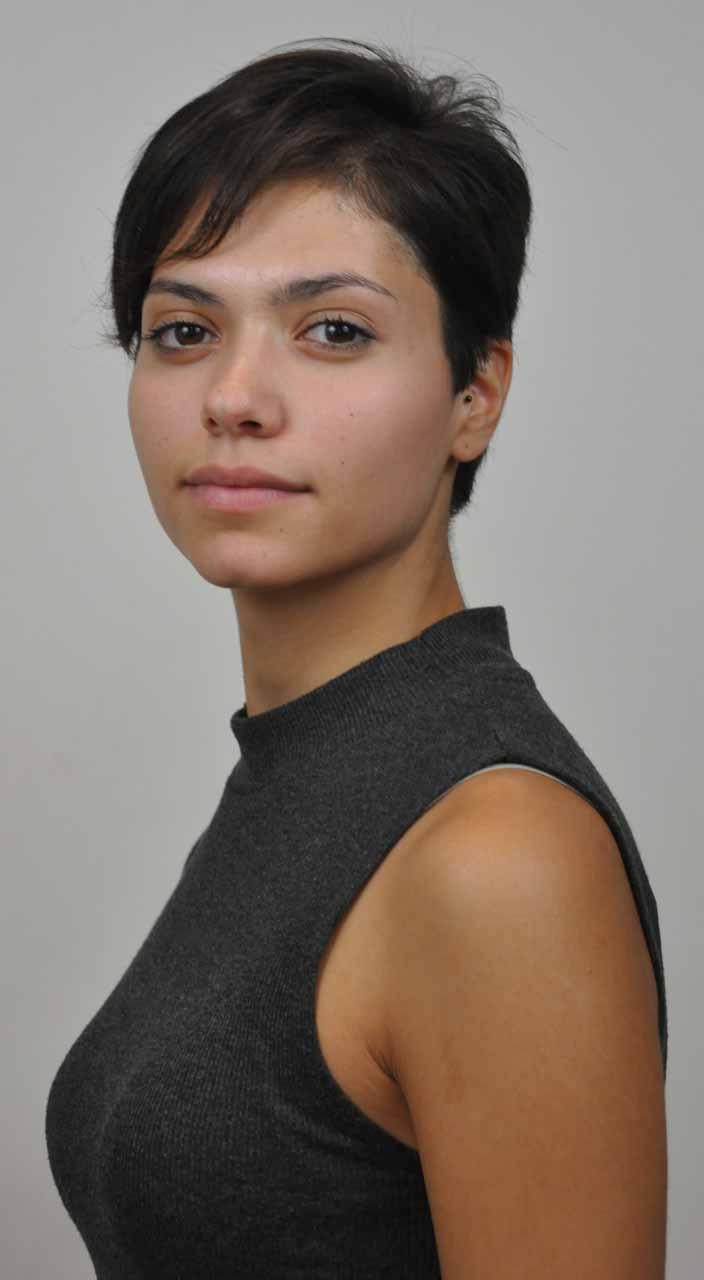 Eleonora Karavani