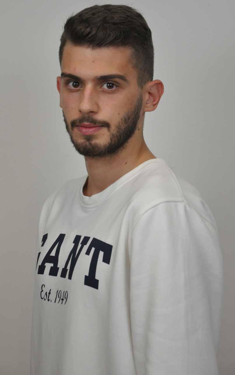 Alexandros Kouvelas
