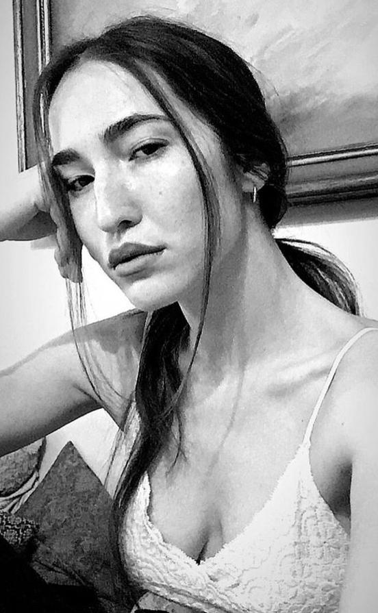 Georgia Sofia Vareia