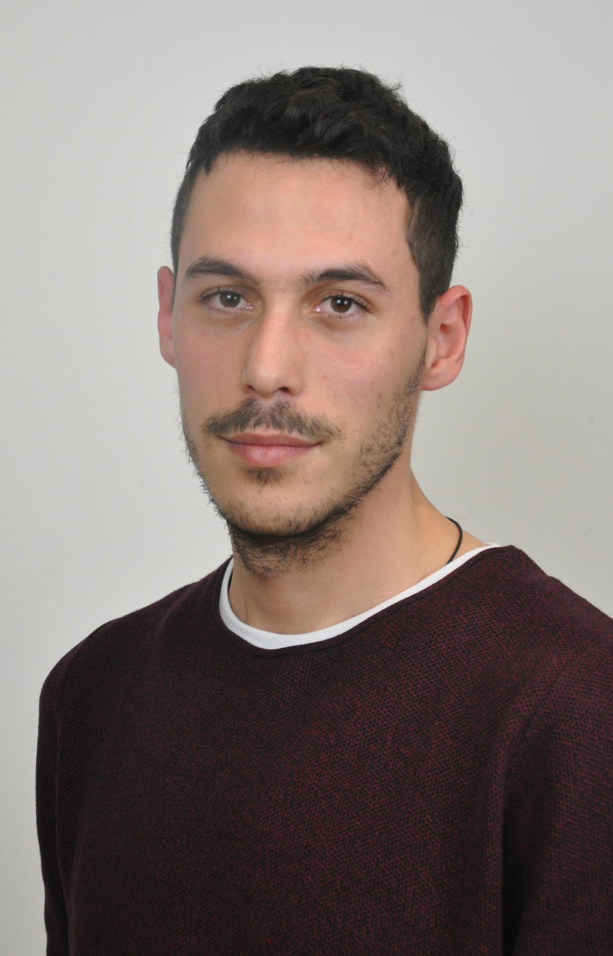 Yiannis Zaheilas